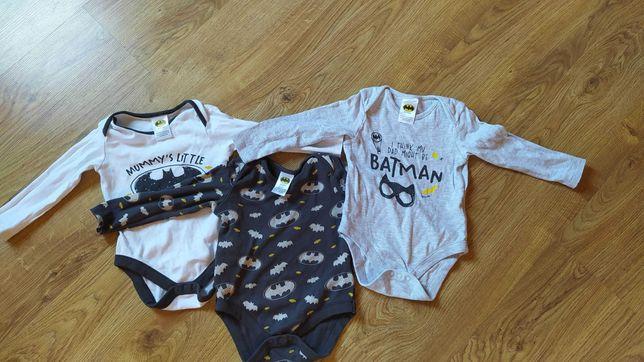Body batman r. 80