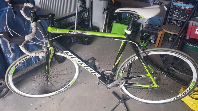rower szosowy Merida race 903