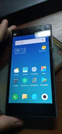 Продам Xiaomi Mi 3 w