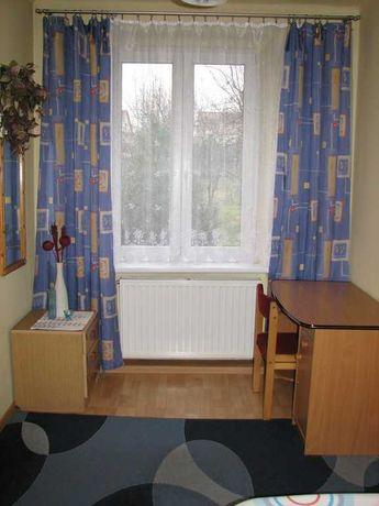 Właściciel wynajmie mieszkanie Kraków ul. Balicka