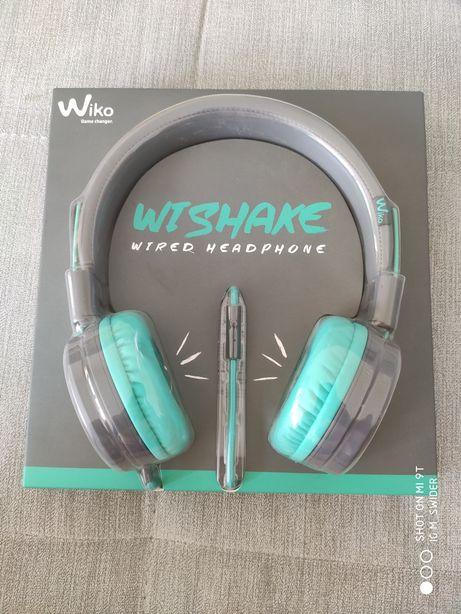 Słuchawki Wiko Wishake