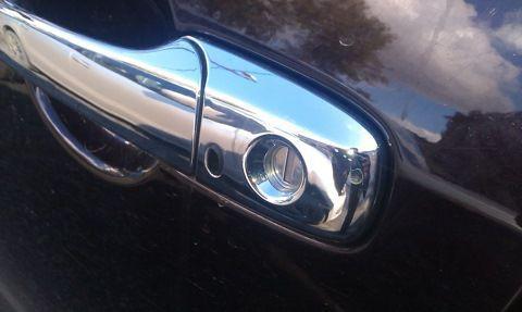 Кнопка ручки двери MAZDA CX-7/9 кнопка багажника MAZDA 6