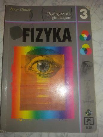 Podręcznik Fizyka Jerzy Ginter
