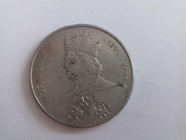 Sprzedam monetę.