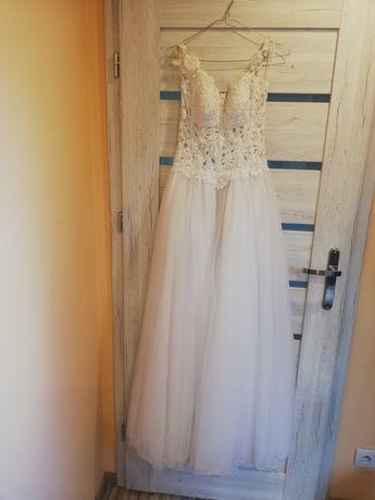 Suknia ślubna uzywana