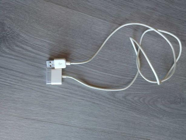Cabo de dados iPhone 4/ 4S e iPad 1/ 2