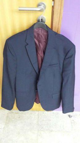 Fato Azul Pierre Cardin 43/50