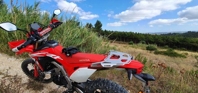 Honda CRF 450L 2020