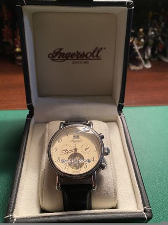 Часы Ingersoll IN1800WH Limited Edition