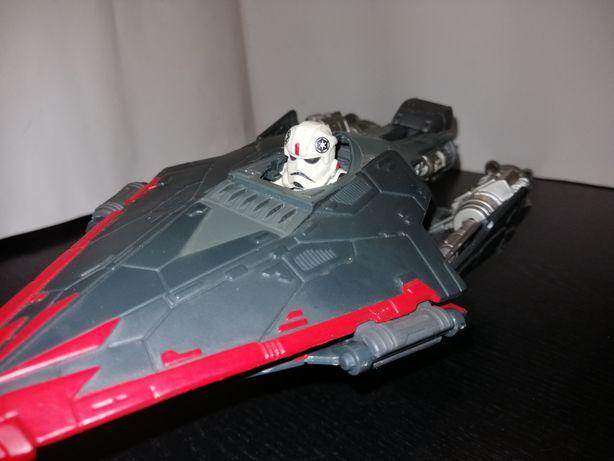 Hasbro Star Wars Transformers