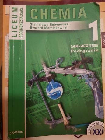 Chemia 1 Operon podręcznik