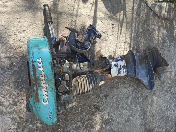 Лодочный мотор Стрела