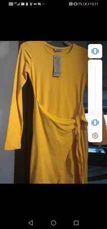 Nowa sukienka rozmiar s-m