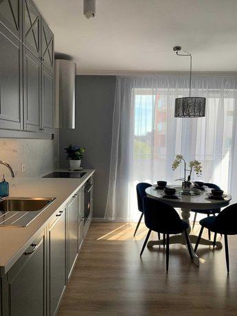 NOWE  2 pokojowe mieszkanie - pierwszy najem