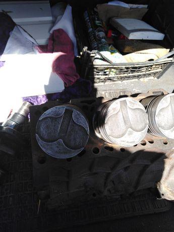 Мотор лд 20 ниссан ванете. блюберт. сані