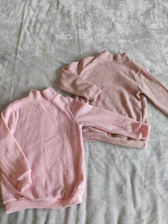 Пуловер 4-5 лет комплект