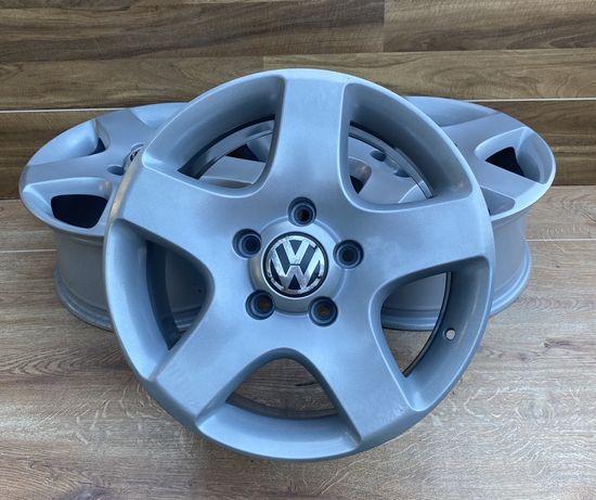 Оригінальні диски VW Touareg R17 5x130 ET 55