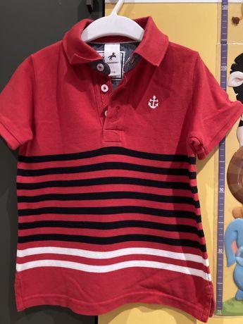 Koszulka polo C&A