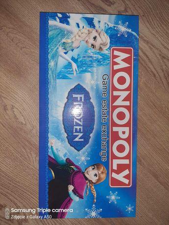 Gra Monopoly dla dzieci