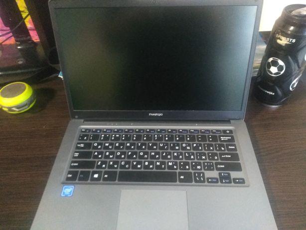 Ноутбук smartbook prestigio в отличном состоянии