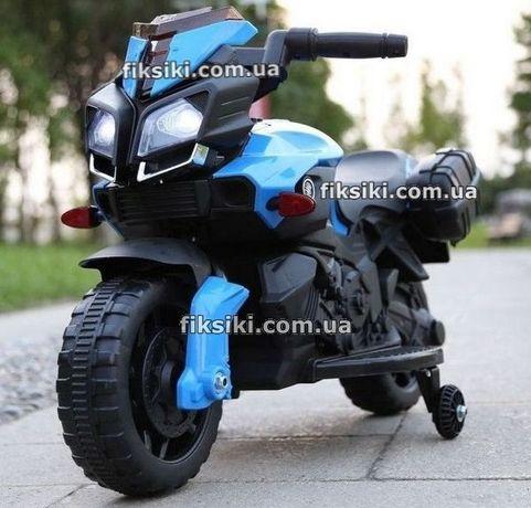 Детский мотоцикл электромобиль M 3832 L-2-4, Дитячий електромобiль