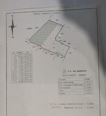 Продаж земельної ділянки Львів р-н Любінська-Окружна-Кульпарківська