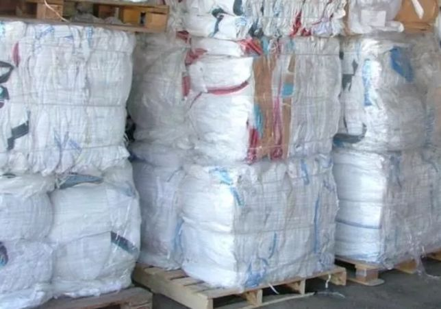 Worki Big Bag udźwig do 1250 kg bardzo mocne POLECAM! BIG BAGI Bags