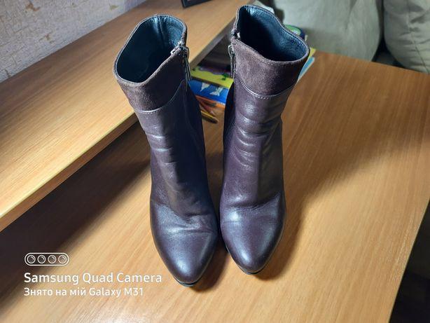 Взуття демісезон