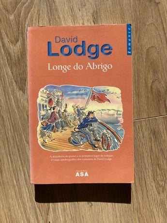 Longe do Abrigo - David Lodge