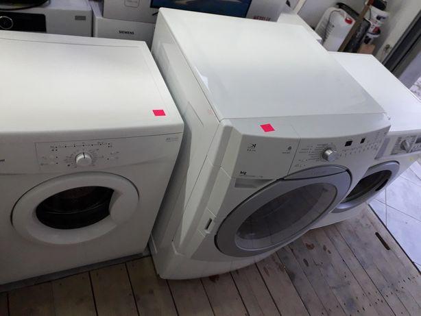 Велика пральна машинка
