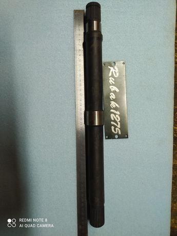 Вал привода проміжний 49560 2W080 ,Hyundai Santa Fe 18