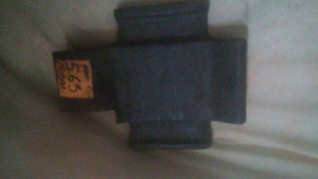 Кронштейн крепления амортизатора Зил 5301