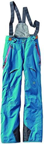 Штаны зимние лыжные Northland professional 38р.