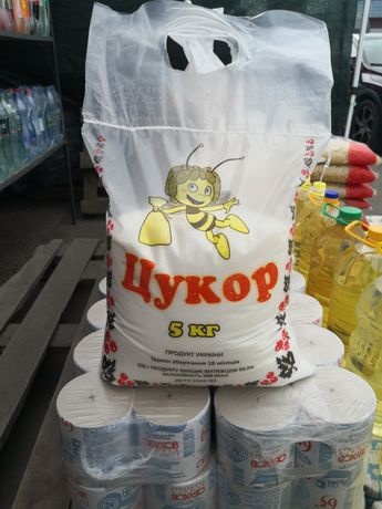 ОПТОВІ ЦІНИ Цукор(сахар), мука, олія соняшникова(масло подсолнечное)