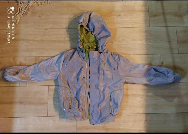 Куртка Демі 4,5-5 років