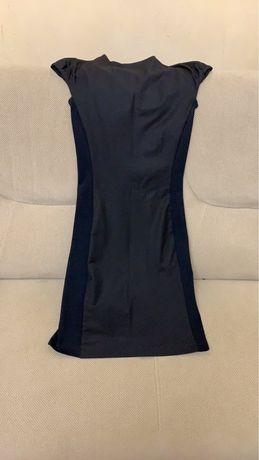 Benetton новое платье р XS