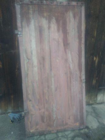 Drzwi Zewnętrzne.