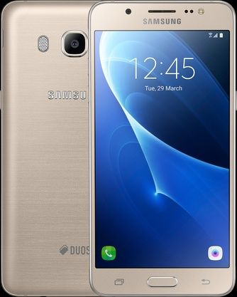 Samsung j5 510FN 2016 16G