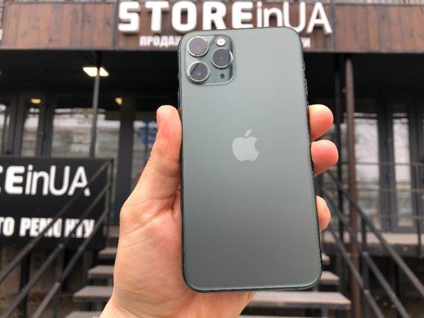 Идеал iPhone 11 PRO 256GB\512GB Гарантия от магазина 3 мес! Рассрочка