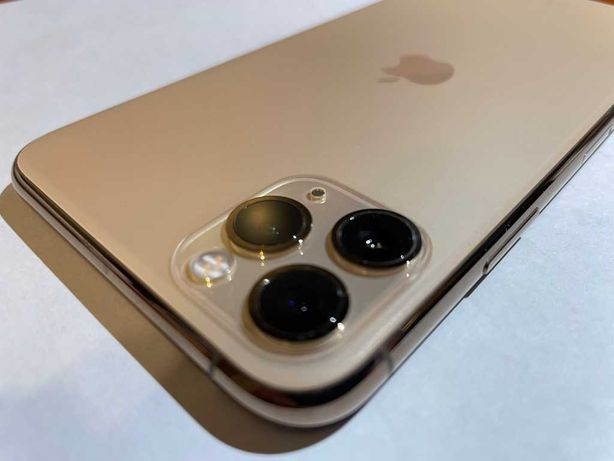 iPhone 11 pro max 64 Gb Gold