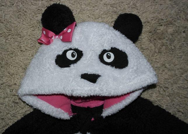 Девочке George панда кигуруми человечек пижама комбинезон слип