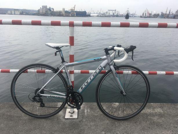 Rower szosowy damski Carrera Zelos 46 cm rozmiar XS/S