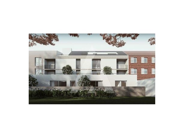 Apartamento T1- Empreendimento em Paranhos