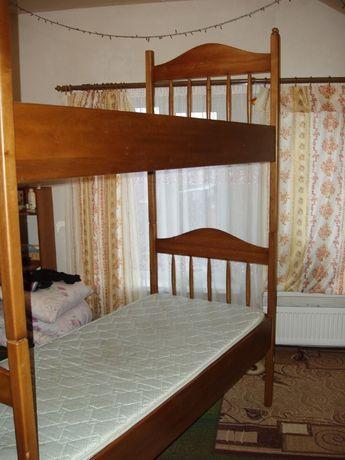 Кровать двухярусная, разборная