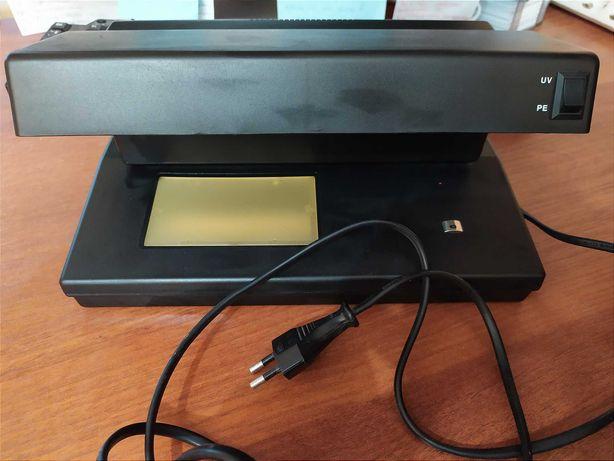 Ультрафиолетовый детектор проверки подлинности валюты/банкнот