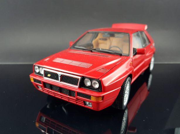 Lancia Delta HF Integrale Kyosho 1 18