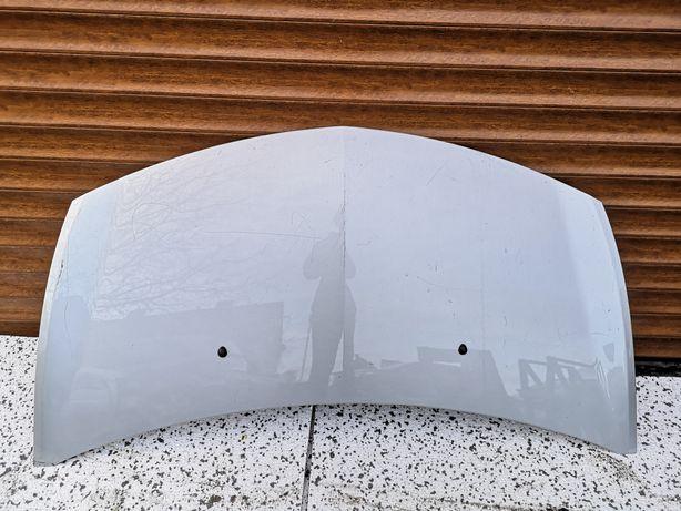 Maska pokrywa silnika Renault Clio III