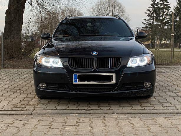Sprzedam samochod BMW E 91