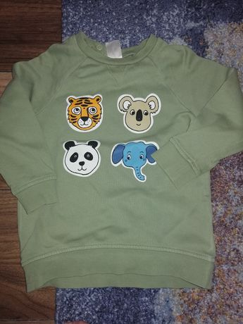 Bluza H&M rozmiar 86