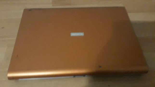 Ноутбук Тошиба м60-167